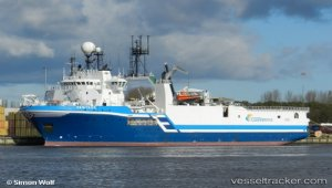 Eidesvik Offshore charterted two vessels