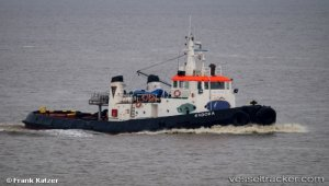 NAS Pathfinder detained at Dover Harbour