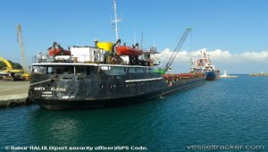 Ten Ukrainian sailors from arrested ship repatriated
