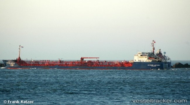 Technical failure in Istanbul Strait