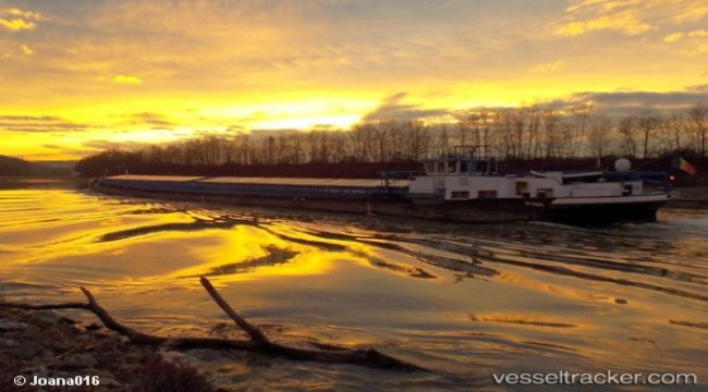 Water ingress on Danube