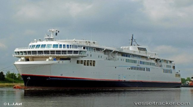 HASYTEC system makes Scandlines ferry BERLIN greener