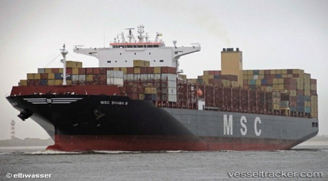Largest vessel to call at The Port of Philadelphia arrives from the West Coast of South America