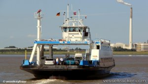 Ferry remains out of service