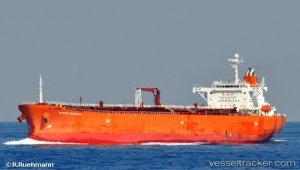 Hijack terminated, tanker back under crew's control