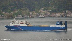 Mechanical failure in Ionian Sea