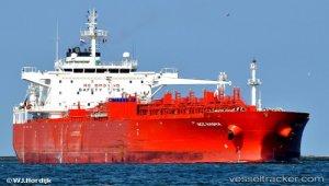 Port of Salalah Undertakes First Ship-to-Ship Transfer