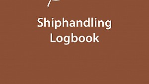 The Nautical Institute produces Shiphandling Logbook for training seafarers