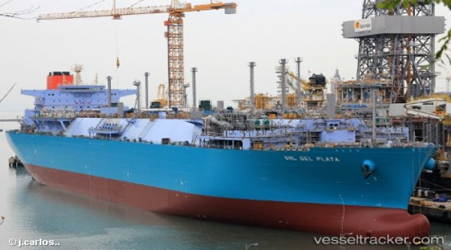 Turkey Starts Operation of Its Second Floating LNG Unit