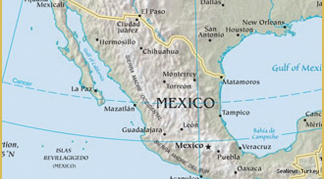 Mexican shippers mirror American shift from western to eastern ports
