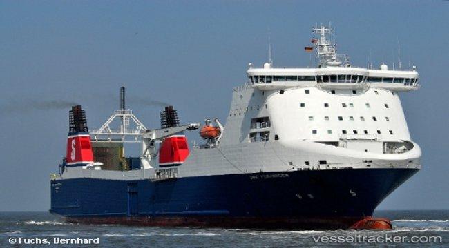 MSC charters ARK FORWARDER for Gioia Tauro-Radès service