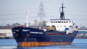 The 'Vega Bulk' suffered Engine breakdown off Tenerife