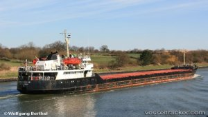 'Sormovskiy 118' ran aground on the Don