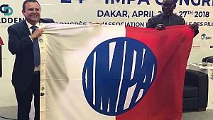 24th IMPA Congress Held in Dakar, Senegal