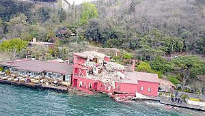 Owners family of mansion filed complaint after ship crushed the house