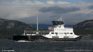 Norwegian Ferry Tests Autodocking System