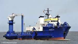 Offshore ship for sale..