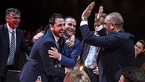 Mantella wins Swedish Steel Prize 2018