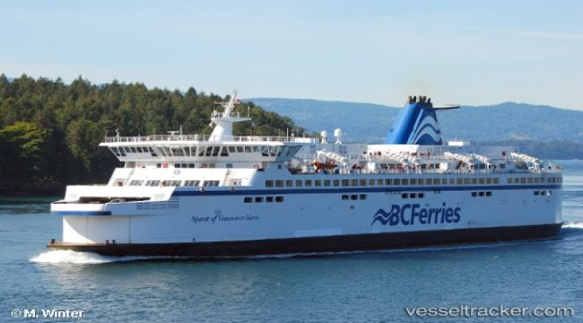 Sailings cancellled due to propulsion trouble