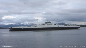 Ferry sidelined due to toilet trouble