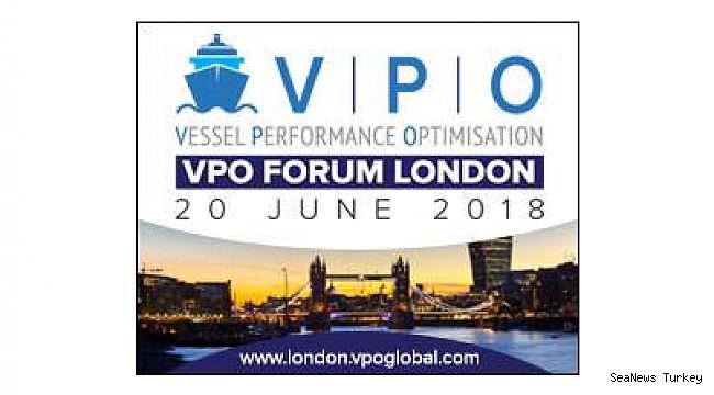 Vessel performance optimisation comes to London June 20