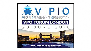 Vessel performance optimisation comes to London June 20