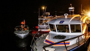 11 people lost their lives in boat accident on Volga river