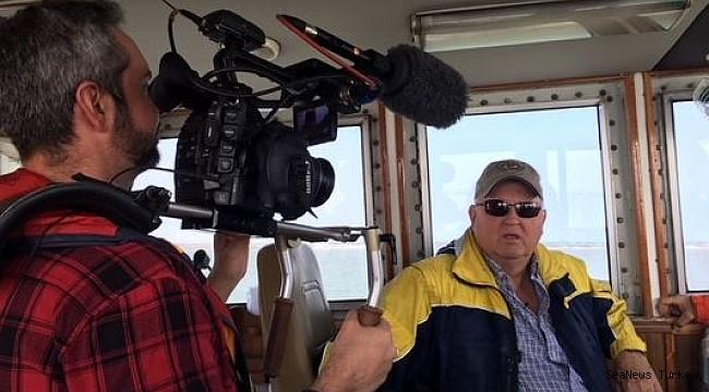 Harbour pilot found dead, Coast Guard investigating