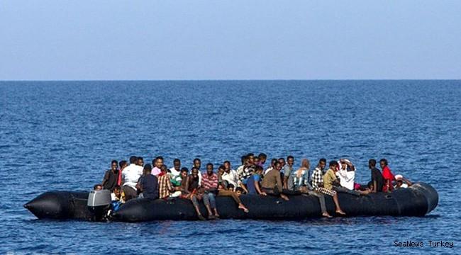 Immigrant boat capsizes in Yemen: 46 dead