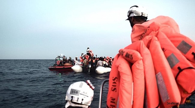 Italy closes her ports to refugee ship Aquarius