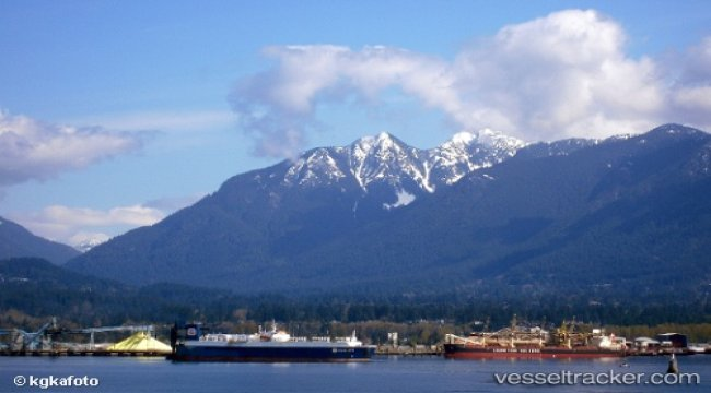Port of Vancouver welcomes 25 millionth cruise passenger