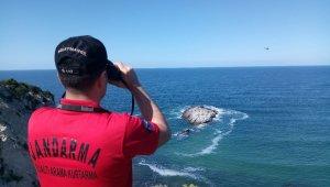 Small boat capsized in Turkey's Şile district: 1 dead, 1 missing