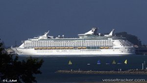 A door on a Royal Caribbean ship crushed her hand. She sued for $20.3 million — and won