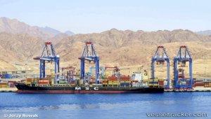 APM Terminals Aqaba offers new gateway to Iraq