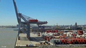 APM Terminals Uruguay Becomes 90% Emission Free