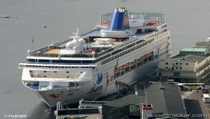 Costa neoRiviera to be transformed into new AIDA Cruises ship AIDAmira