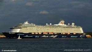Cruise ship skipped call at Honningsvåg