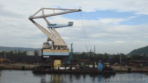 Delay in container terminal extension work irks VPT