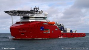 United Heavy Lift takes over management of Chinese heavylift ships