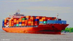 Fishing vessel towed to Shoreham