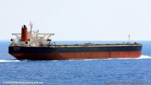 Koch Shipping Hires Diana's Capesize Bulker Vessels
