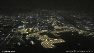 Long Beach Named Best Green Seaport Worldwide