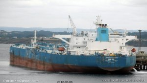 Losses with no end in sight after tanker was detained