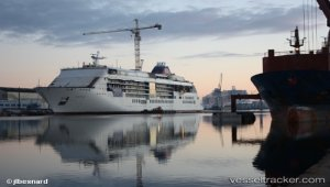 MSC Cruises orders first LNG-powered Meraviglia-class ship
