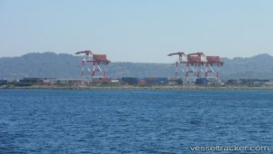 P135.8-million port development projects to bring bigger ships to Subic Bay