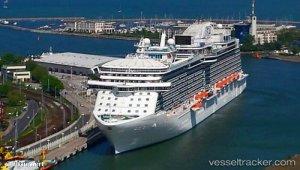 Princess Cruises unveils 2019-2020 Mexico voyages