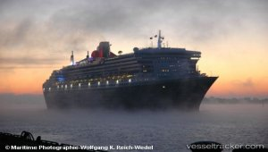 Queen Mary 2 Returns to New York for 2018 Season