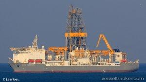 Rowan wins drillship contract from Exxon