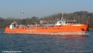 Russian captain fined for complete disregard of vessel safety