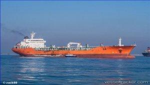 Salvage team underway to stricken tanker
